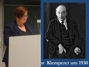 Prof. Ruth Leiserowitz Vorlesung